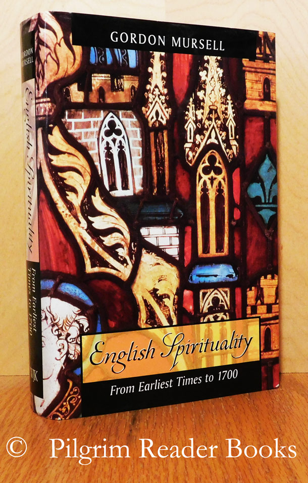 Image for English Spirituality from Earliest Times to 1700.