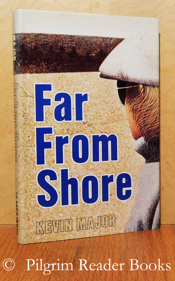 Image for Far From Shore.
