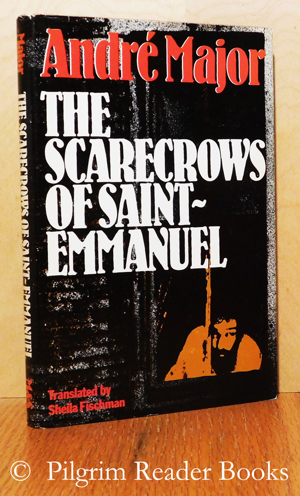 Image for The Scarecrows of Saint-Emmanuel.