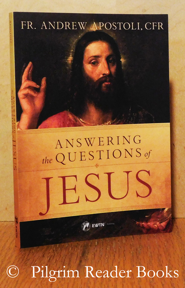 Image for Answering the Questions of Jesus.