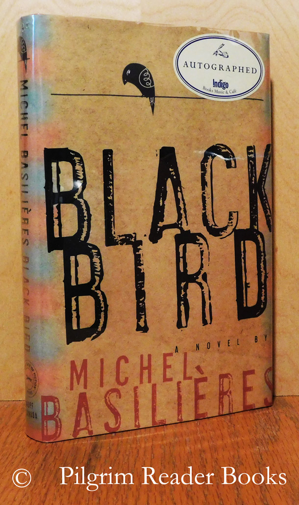 Image for Black Bird.