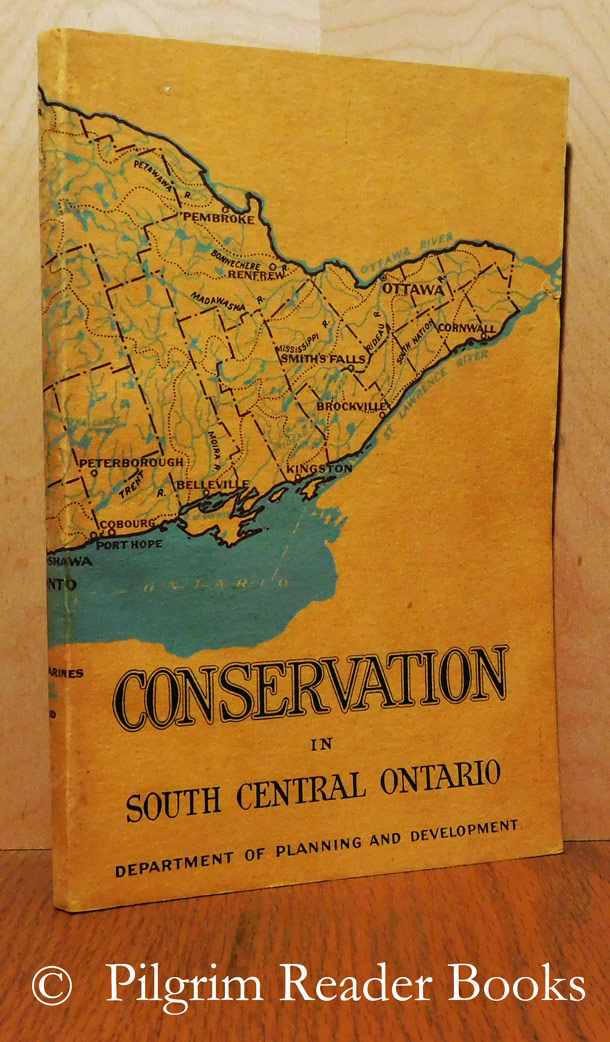 Image for Conservation in South Central Ontario.
