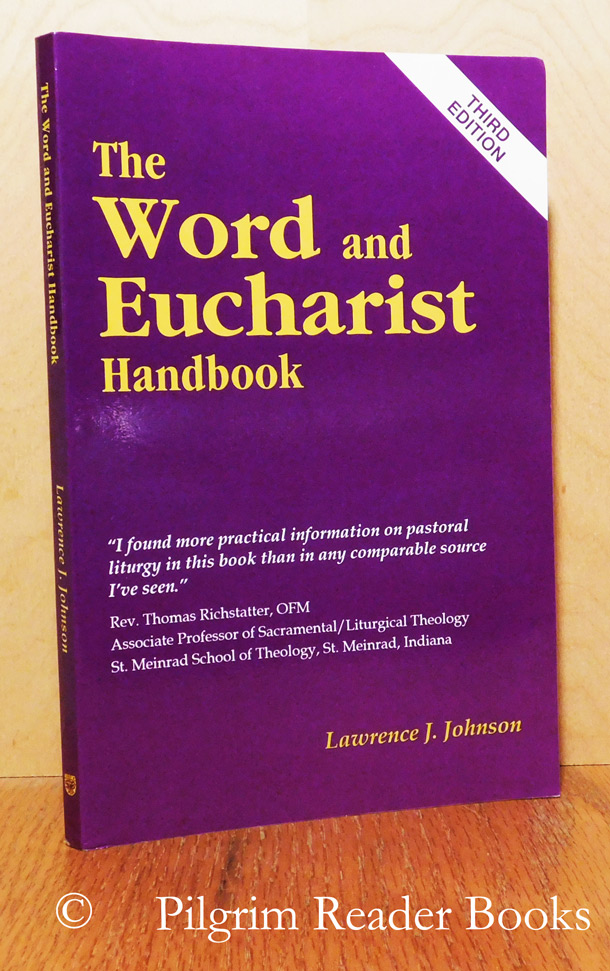 Image for The Word and Eucharist Handbook. (third edition).