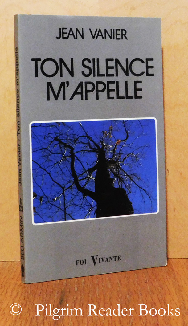 Image for Ton silence m'appelle.