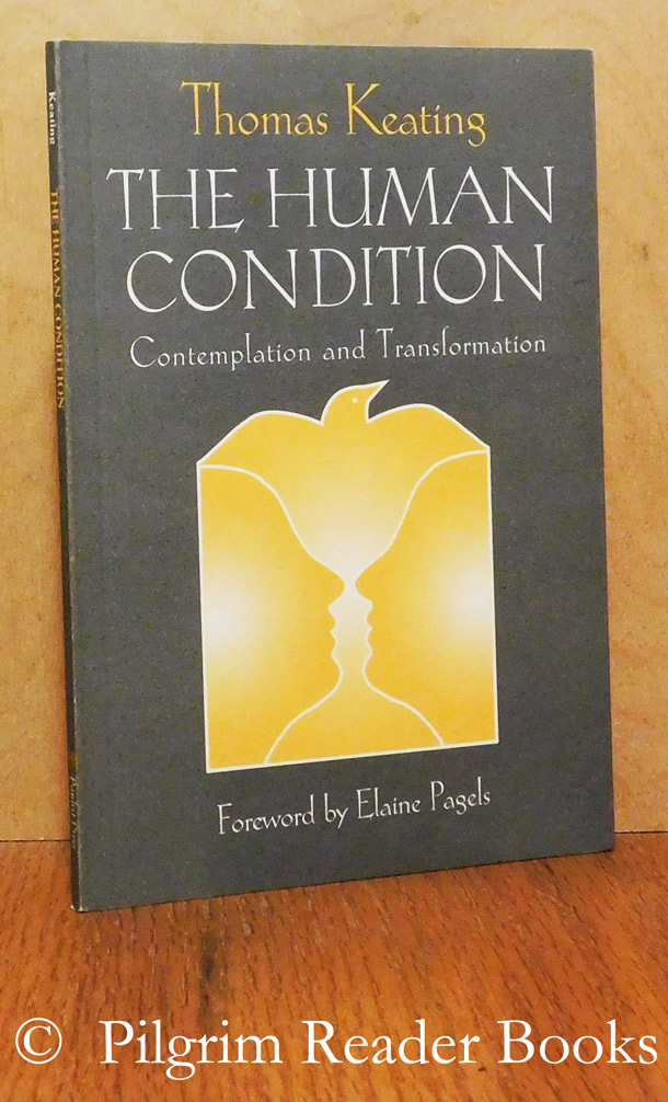Image for The Human Condition: Contemplation and Transformation.