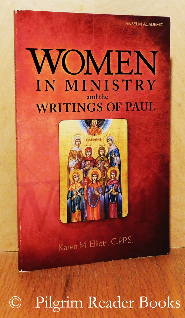 Image for Women in Ministry and Writings of Paul.