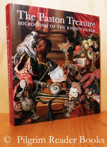 Image for The Paston Treasure: Microcosm of the Known World.