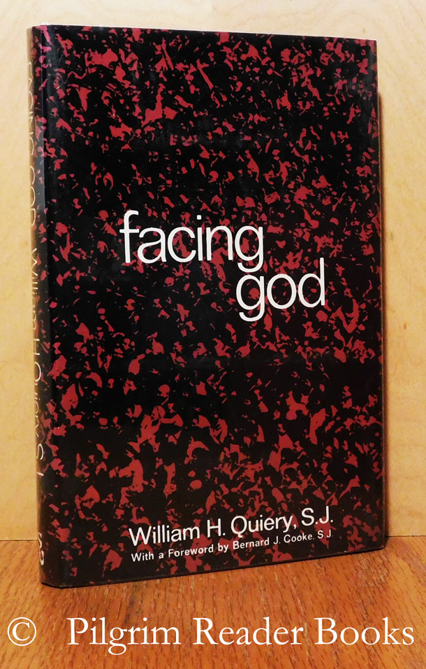 Image for Facing God.