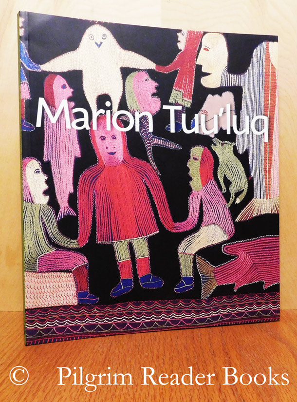 Image for Marion Tuu'luq.