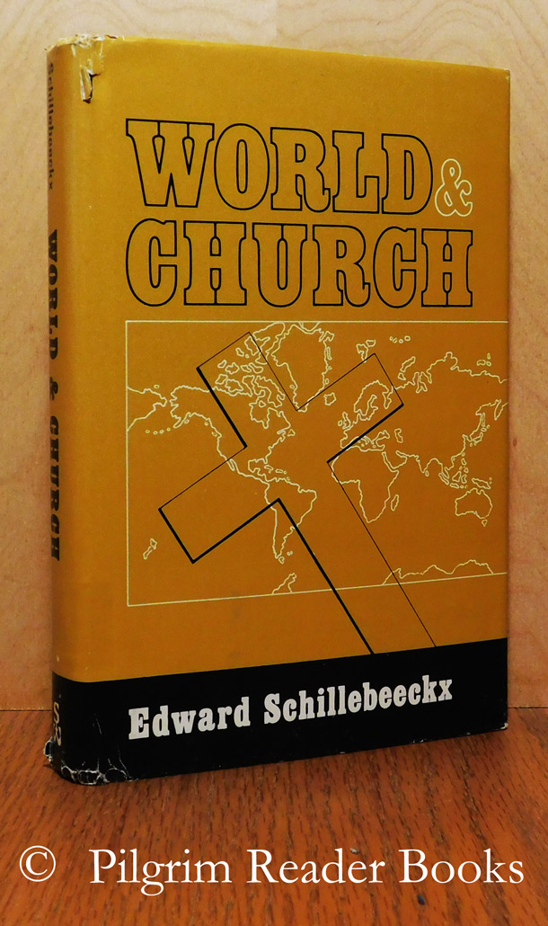 Image for World and Church.