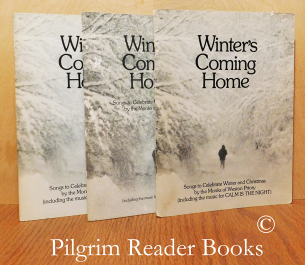 Image for Winter's Coming Home: Songs to Celebrate Winter and Christmas. (includes the music for Calm is the Night). (3 copies are included).