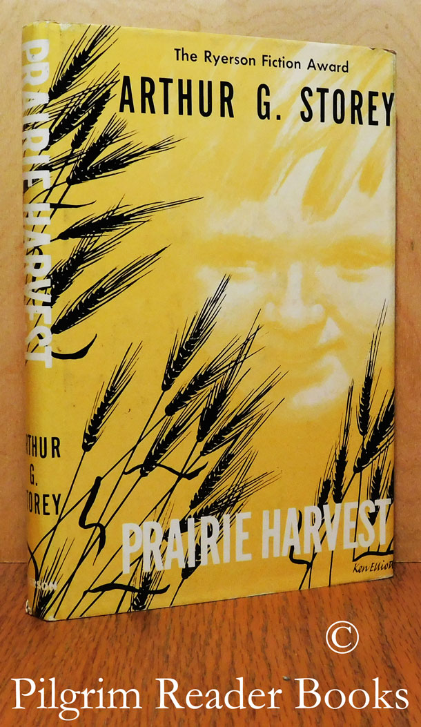 Image for Prairie Harvest.