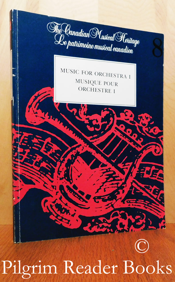 Image for Music for Orchestra I / Musique pour Orchestre I (Canadian Musical Heritage).