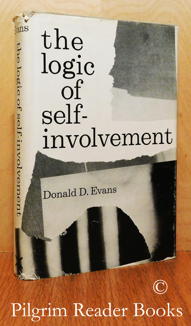 Image for The Logic of Self-Involvement.
