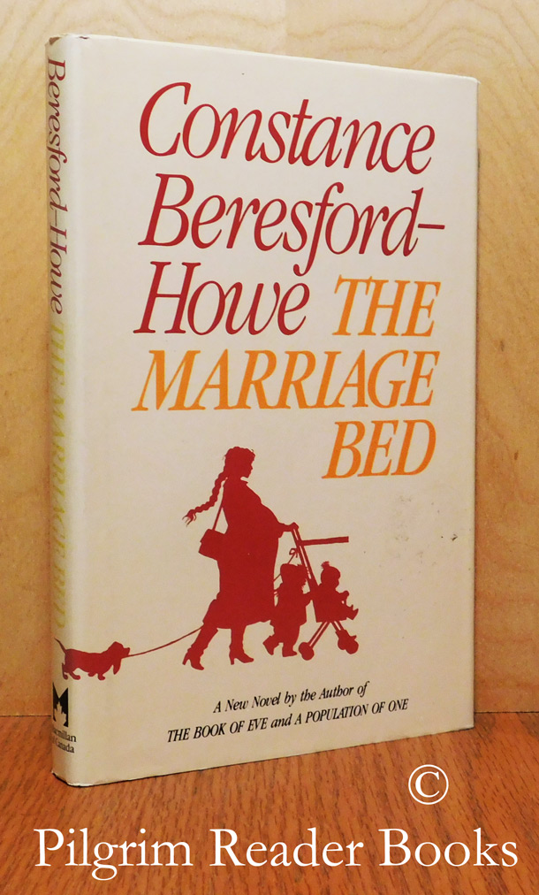 Image for The Marriage Bed.