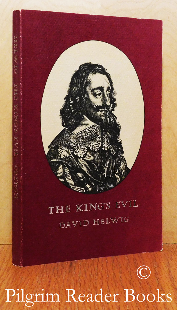 Image for The King's Evil.