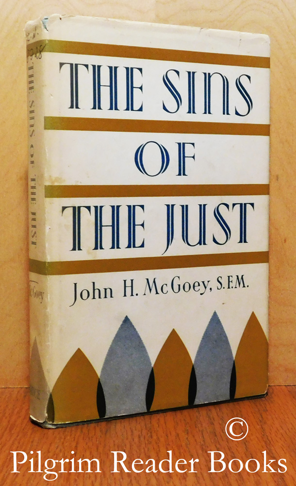 The Sins of the Just.
