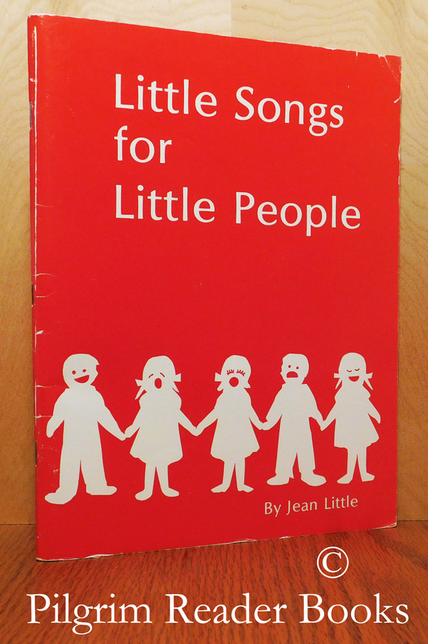Image for Little Songs for Little People.