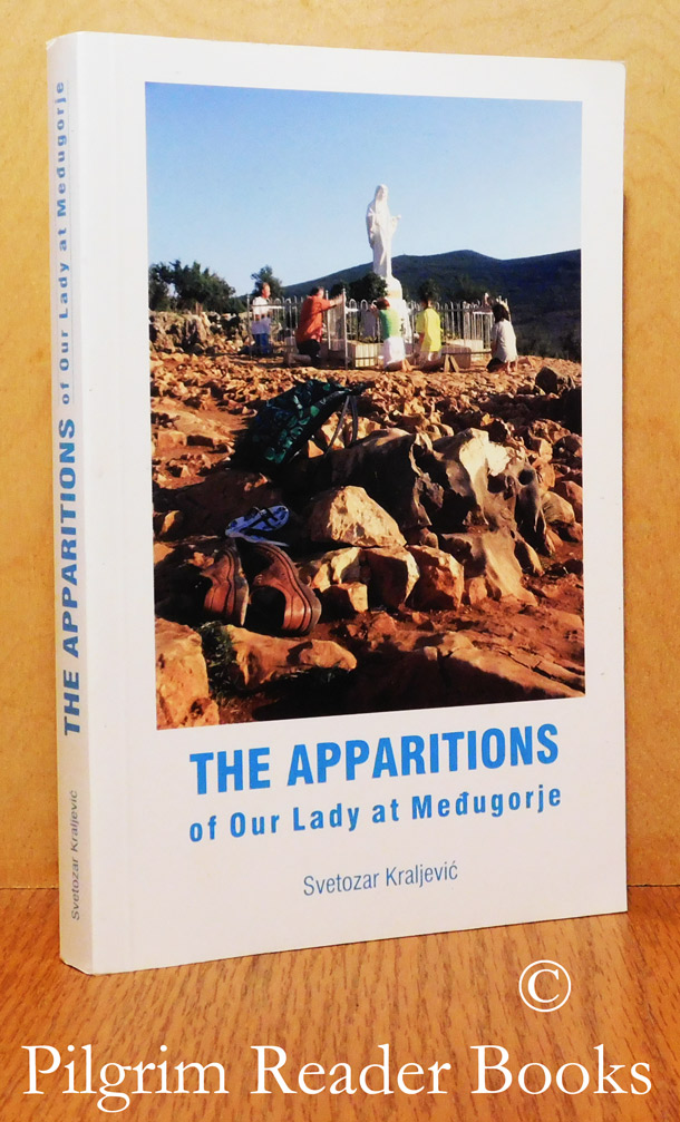 Image for The Apparitions of Our Lady at Medugorje: A Historical Account with Interviews.