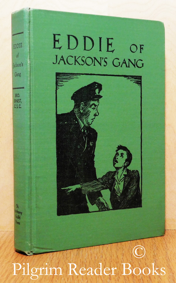 Image for Eddie of Jackson's Gang.