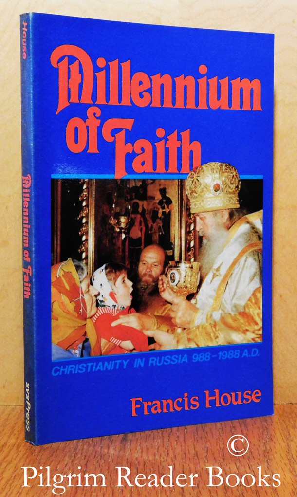Image for Millennium of Faith: Christianity in Russia, 988-1988 A.D.