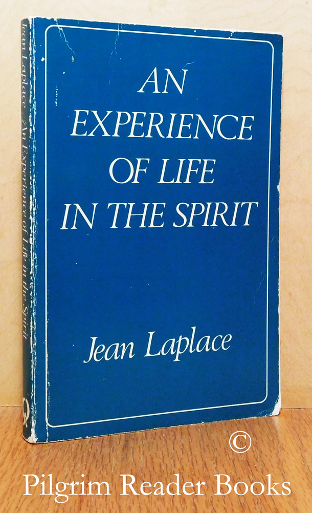 Image for An Experience of Life in the Spirit: Ten Days in the Tradition of the Spiritual Exercises.