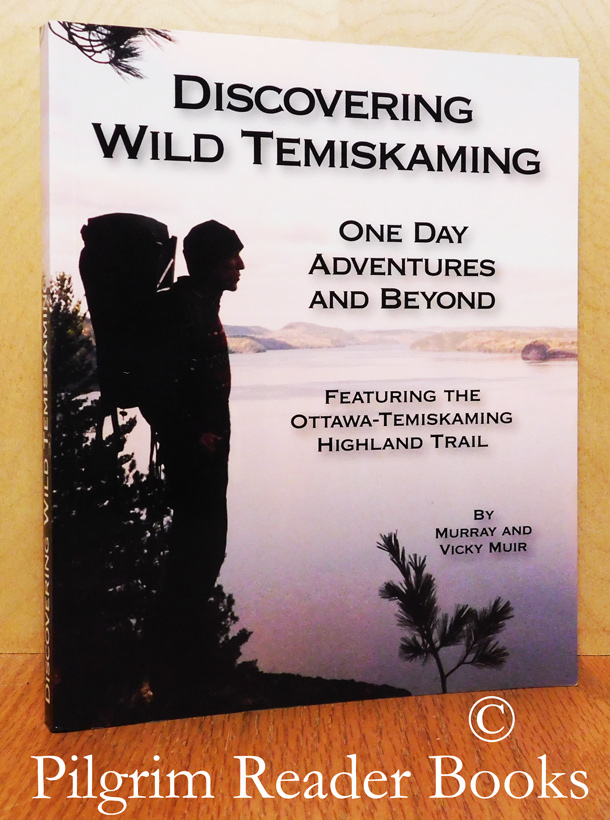 Image for Discovering Wild Temiskaming.