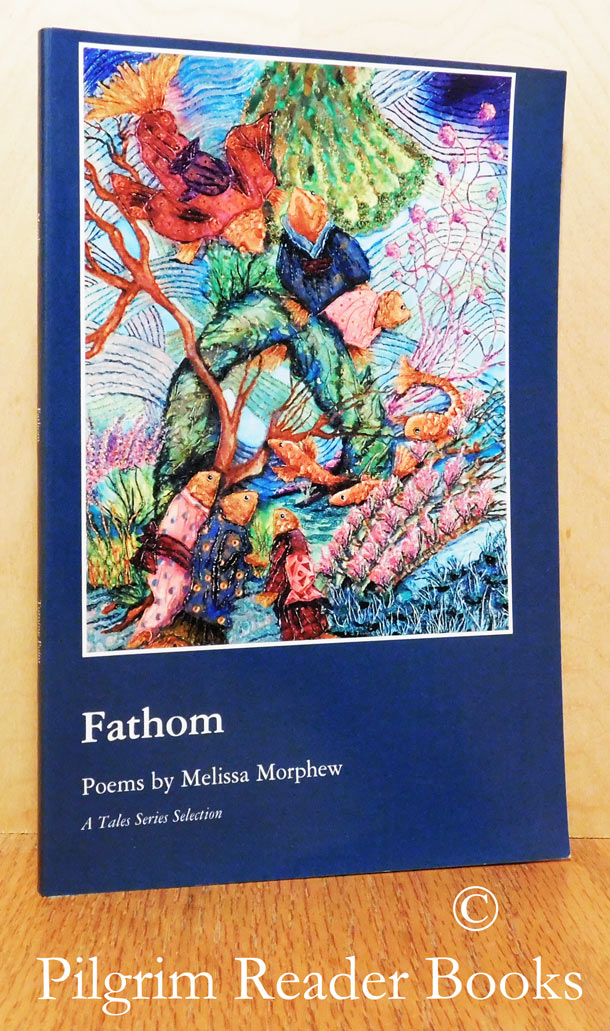Image for Fathom. (Poems - A Tales Series Selection).