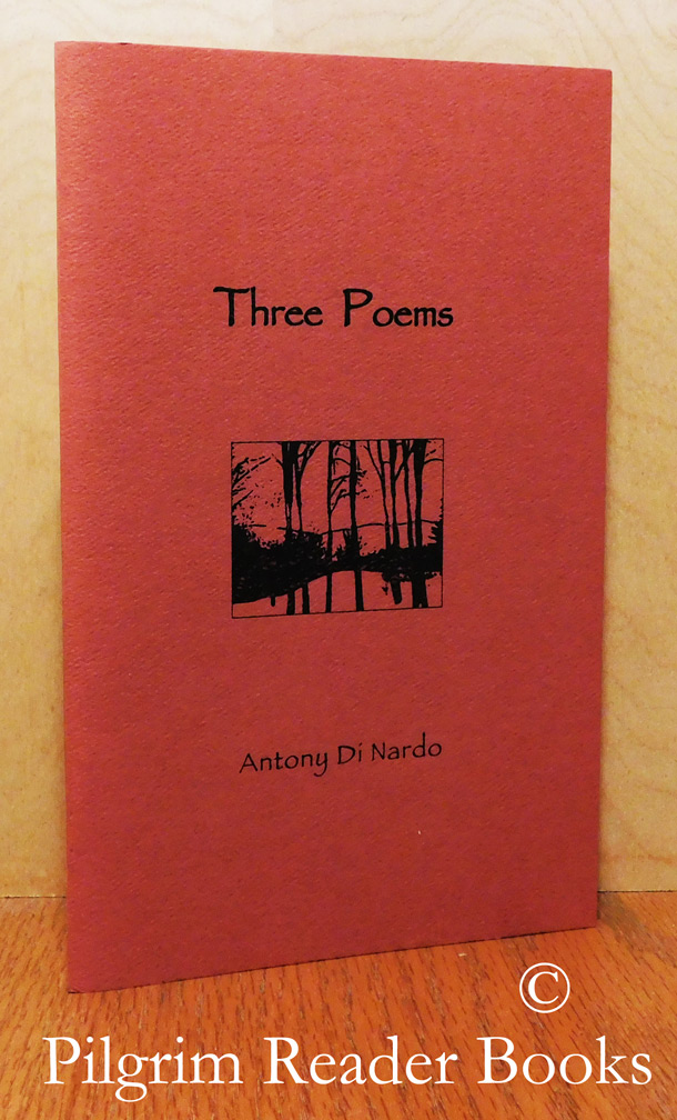 Image for Three Poems.