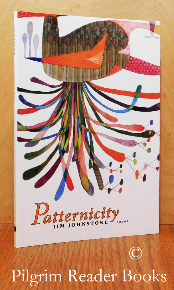 Image for Patternicity. (poems).