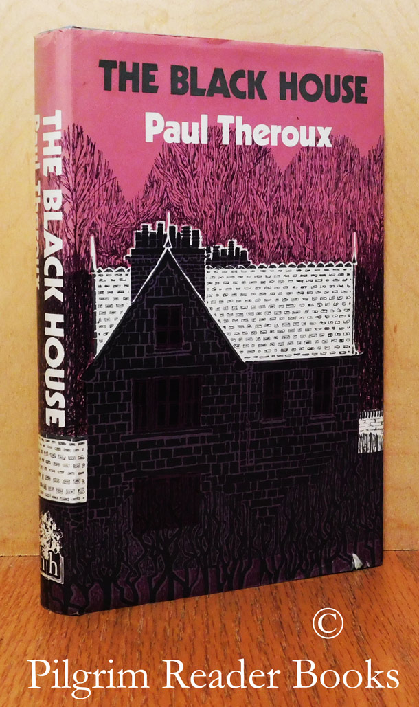 Image for The Black House.