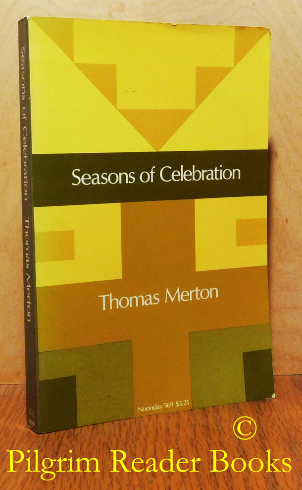 Image for Seasons of Celebration.