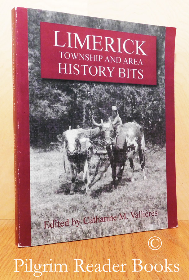 Image for Limerick Township and Area History Bits.
