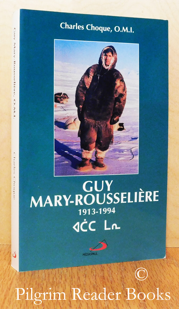 Image for Guy Mary-Rousselière: 1913-1994