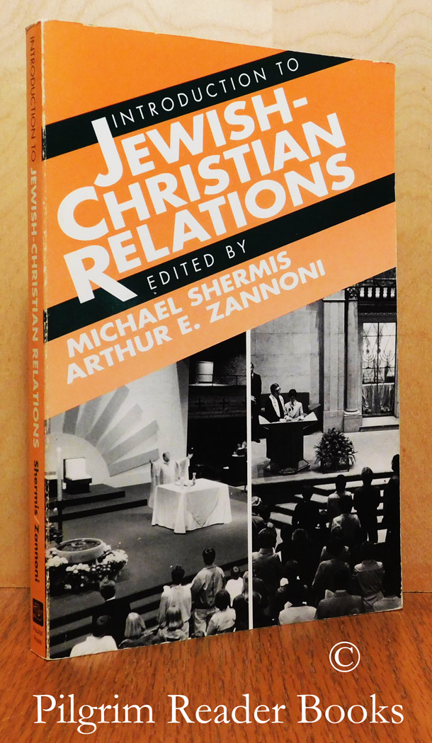 Image for Introduction to Jewish-Christian Relations.