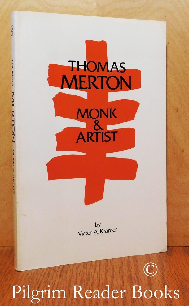 Image for Thomas Merton: Monk and Artist.