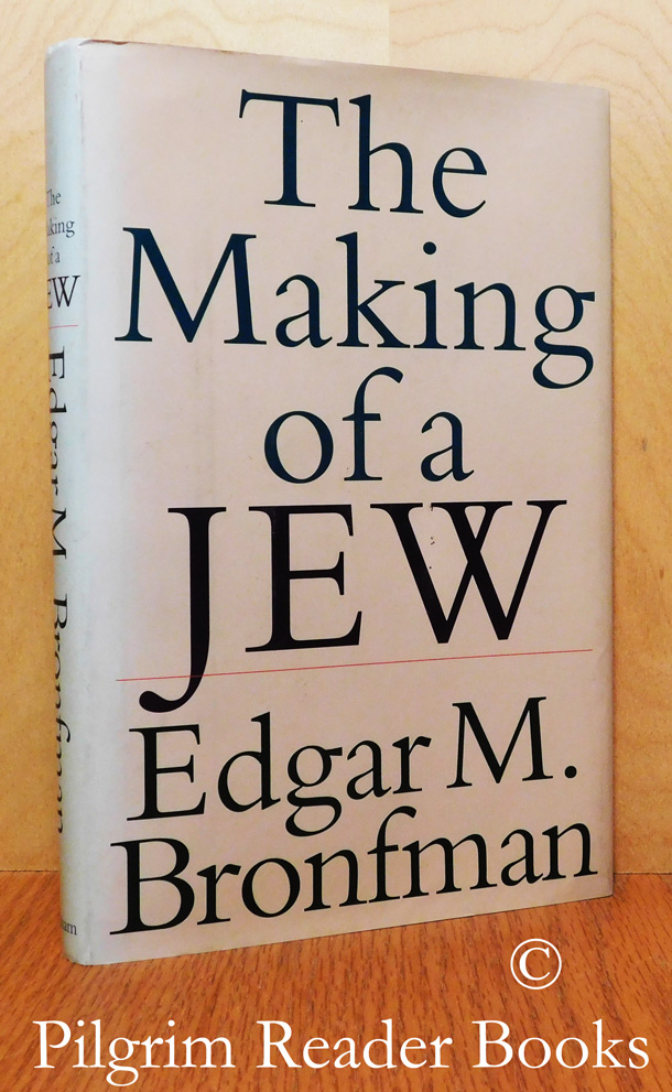 Image for The Making of a Jew.