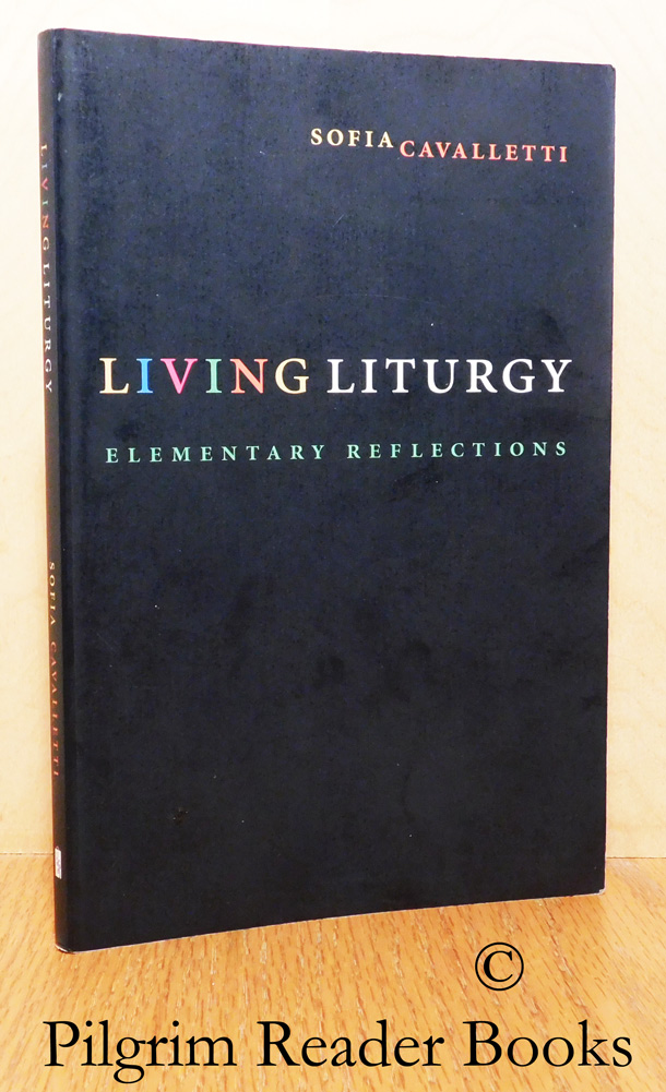 Image for Living Liturgy: Elementary Reflection.