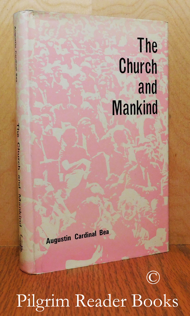 Image for The Church and Mankind.