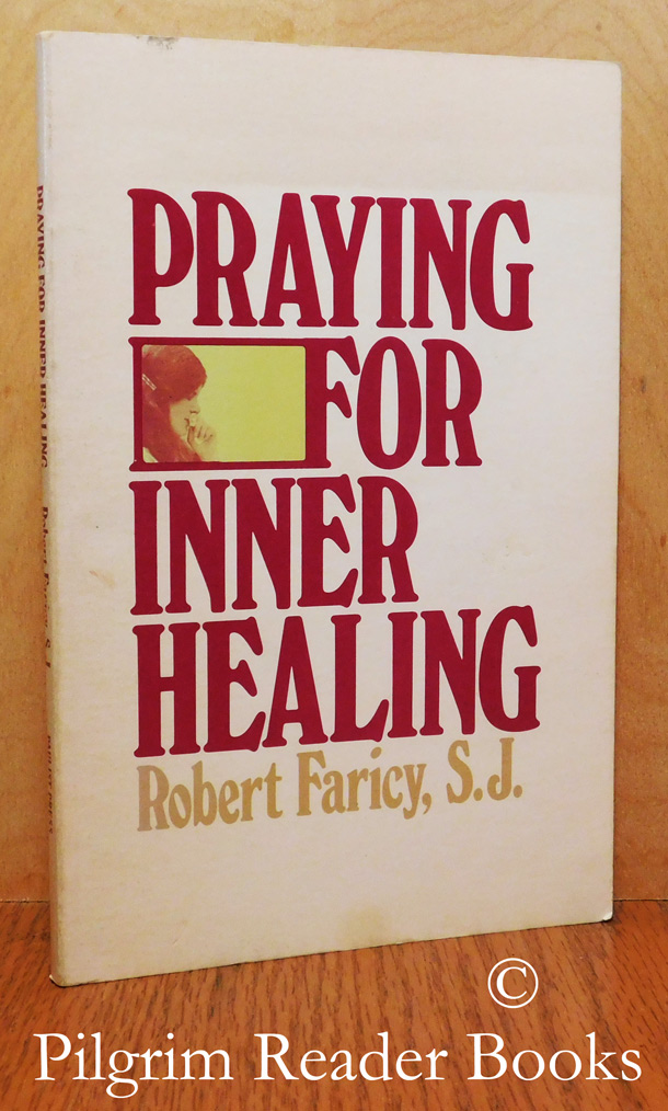 Image for Praying for Inner Healing.