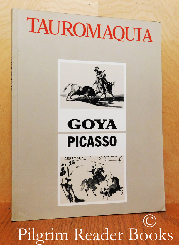 Image for Tauromaquia: Goya, Picasso.
