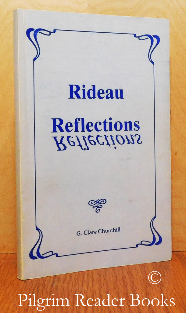 Image for Rideau Reflections.