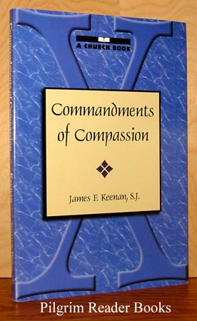 Image for Commandments of Compassion.