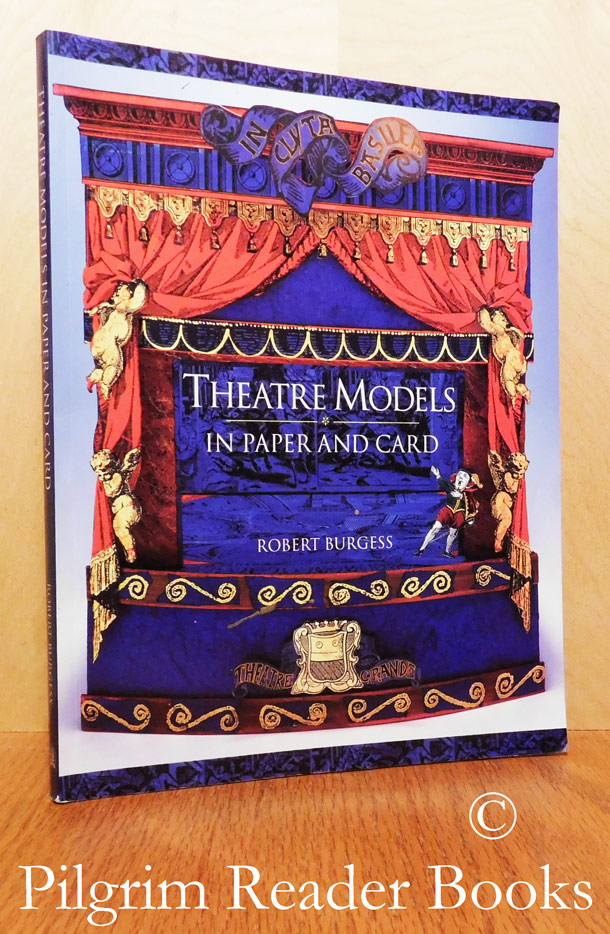 Image for Theatre Models in Paper and Card.