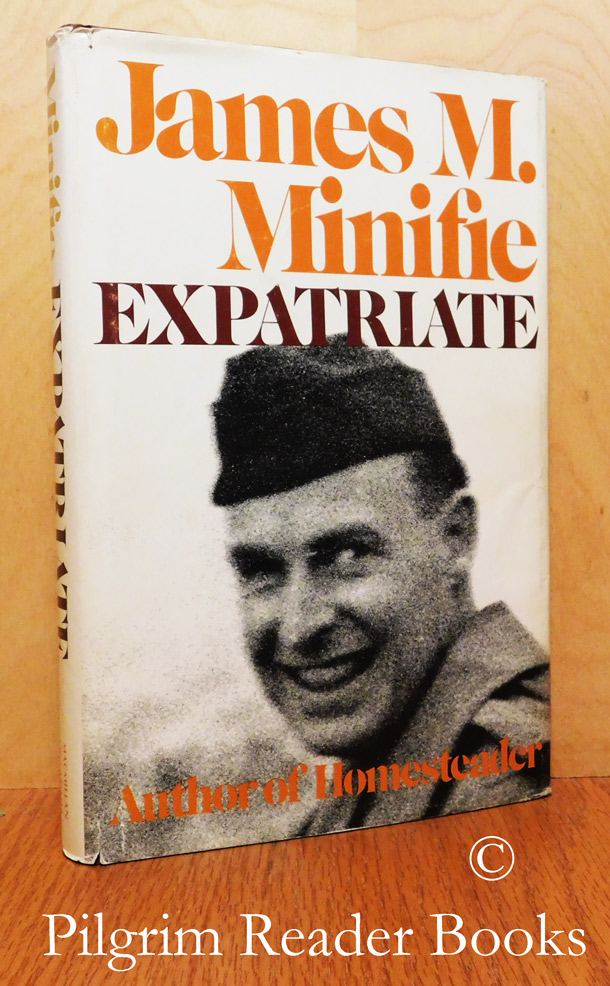 Image for Expatriate.