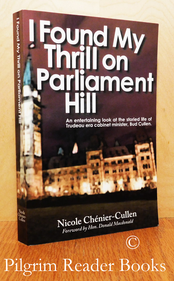 Image for I Found My Thrill on Parliament Hill.