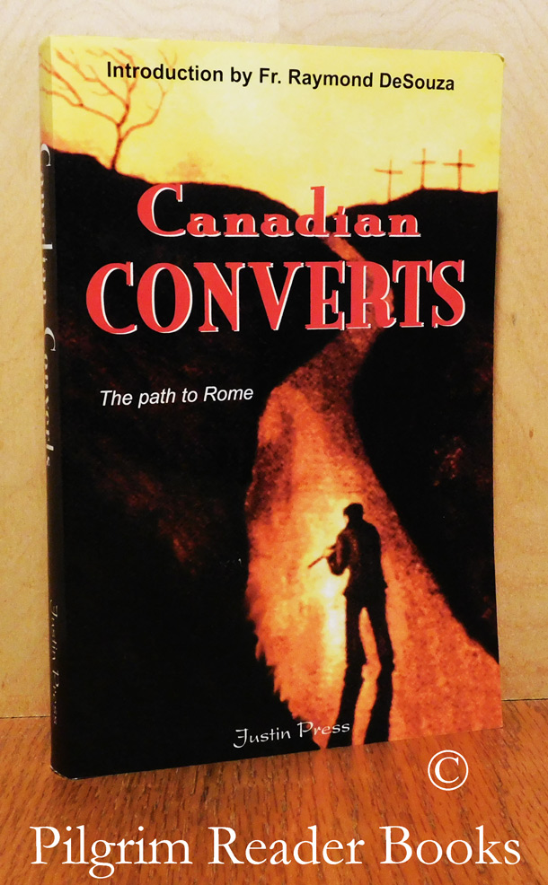 Image for Canadian Converts: The Path to Rome.