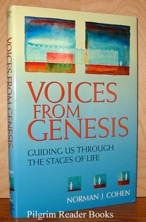 Image for Voices from Genesis: Guiding Us through the Stages of Life.