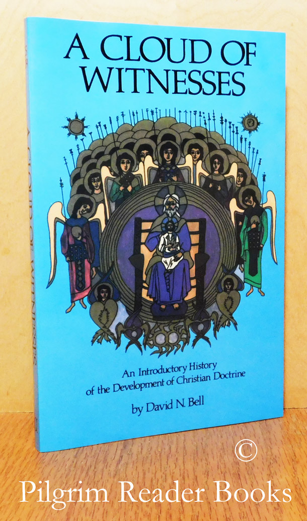 Image for A Cloud of Witnesses: An Introductory History of the Development of Christian Doctrine.