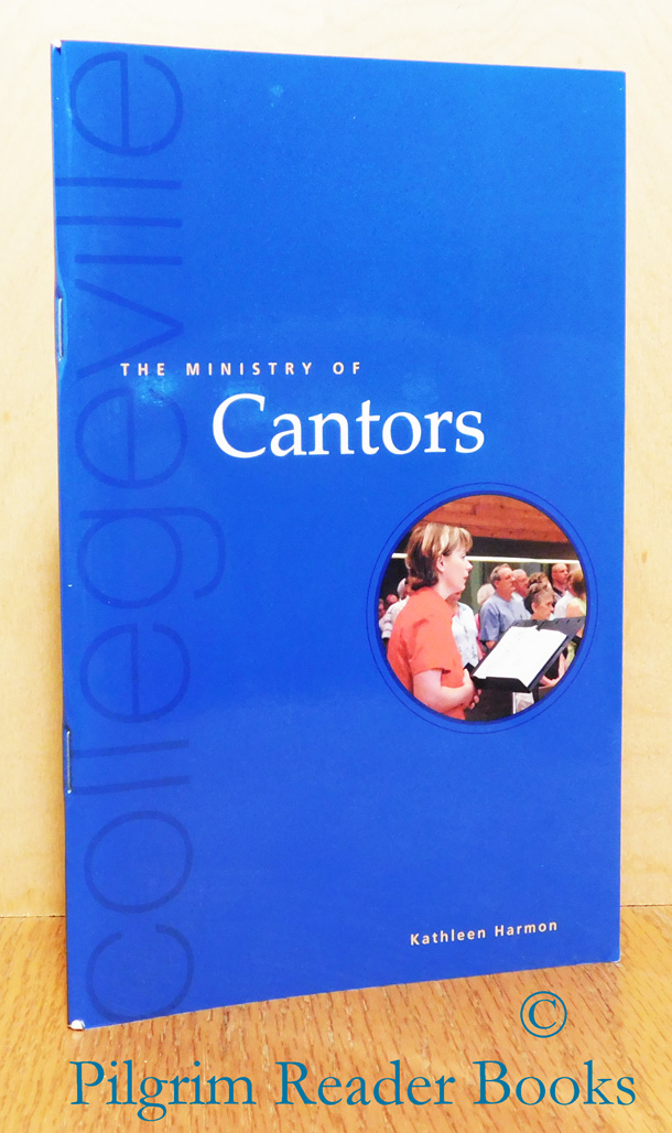 Image for The Ministry of Cantors.